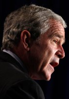 Image: George W. Bush
