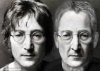 Image: John Lennon digital image