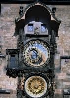 Image: Prague's Astronomical Clock