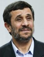 Image: Iran's President Mahmoud Ahmadinejad