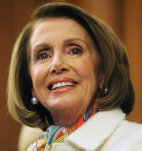 Image: House Speaker Nancy Pelosi, D-Calif.