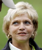 Image: North Carolina Gov. Bev Perdue