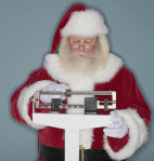 Image: Santa Claus