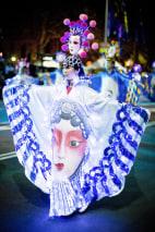 Image: Chinese New Year Twilight Parade