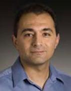 Image: Nader Hashemi, Assistant Professor