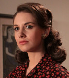 "Image: Trudy on ""Mad Men"""