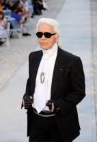 Image: Karl Lagerfeld