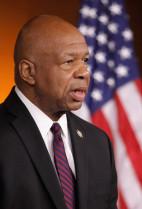 Image: Rep. Elijah Cummings