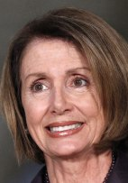 Image: U.S. House of Representatives Speaker Pelosi