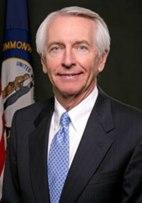Image: Kentucky Gov. Steve Beshear