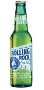 Image: Rolling Rock