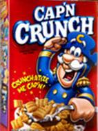 Image: Cap'n Crunch