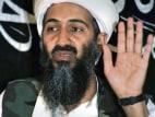 Image: Osama bin Laden in Afghanistan
