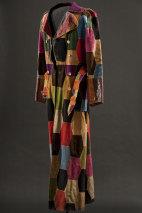 Image: Jimi Hendrix's coat