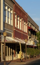 Image: Downtown Muskogee