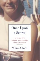"Image: Book cover for ""Once Upon a Secret"""