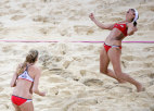 Image: Kerri Walsh Jennings, Misty May-Treanor