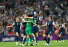 Image: Olympics Day 13 - Women's Football Final - Match 26 - USA v Japan