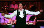 "Image: Opening Of Wayne Newton's ""Once Before I Go"" - Show"