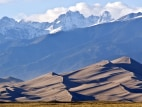Image: Great Sand Dunes National Park