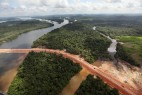 Image: Brazil's Controversial Belo Monte Dam Project To Displace Thousands in Amazon