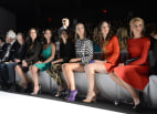 Image: Michael Kors - Front Row - Spring 2013 Mercedes-Benz Fashion Week