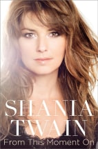 "Image: ""From This Moment On"" by Shania Twain"