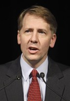 Image: Richard Cordray