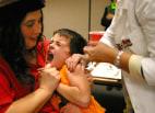 Image: Flu vaccine