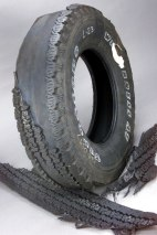 Image: Firestore tire
