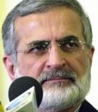 Image: Iranian Foreign Minister Kamal Kharrazi