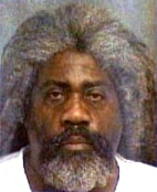 IMAGE: Marcus Wesson, 57, was being held on $9 million bail on nine counts of murder.