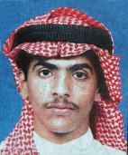 Image: Alleged Kuwaiti terror leader.