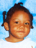 Missing 5-year-old Rilya Wilson
