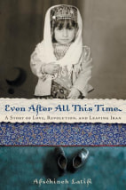 Image: 'Even After All This Time'