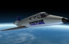 Image: Rocketplane XP