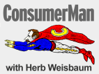 Consumer Man with Herb Weisbaum