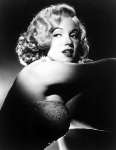 Spotlight On Marilyn