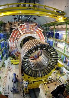 Image: LHC