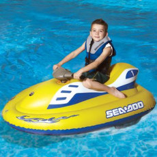 The 7 Most Ridiculous Pool Gadgets In Skymall Technology