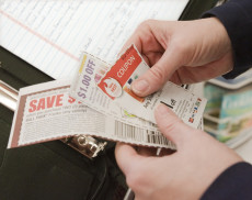 Image: coupons
