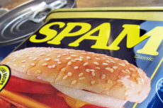 Image: SPAM
