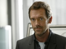 Image: Hugh Laurie