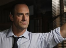Image: Christopher Meloni