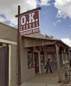 Image: O.K.Corral