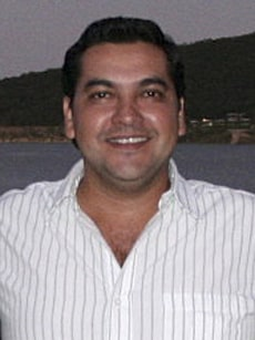 Image: File photo of mayor Marco Antonio Leal