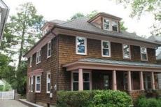 Image: Princeton home