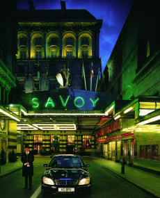 Image: Savoy