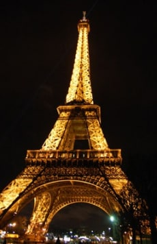 Image: Eiffel Tower