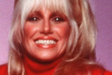 Image: Suzanne Somers
